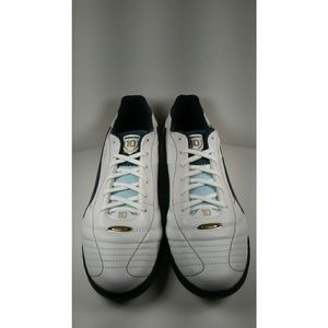 b626556e4b7177 Puma Shoes - Rare! 2010 Puma King Diego Maradona Finale